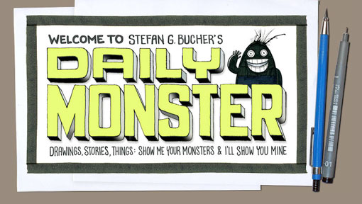 Daily Monster