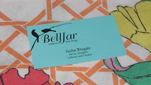 Belljar Card