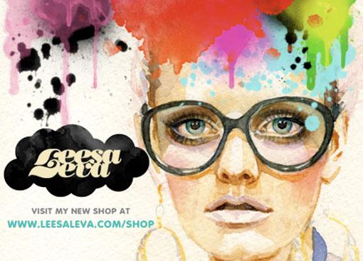 Leesa Leva Shop