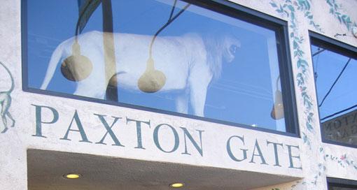 Paxton Gate 2