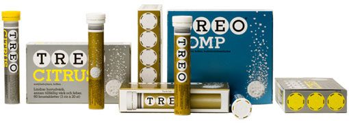 Treo Packaging