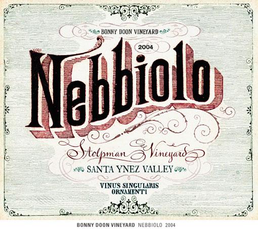 McFerrin wine labels 02