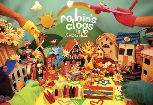 Robin's Clogs 01