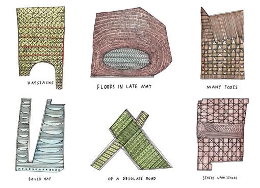 59 Nine Fields Detail