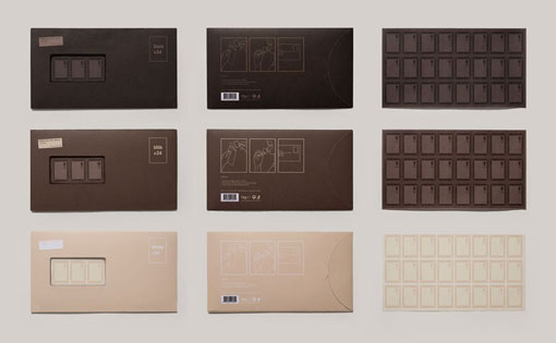 Chocolate Mail 02