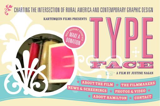 Typeface 01