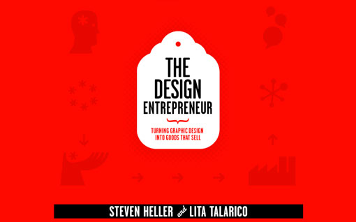 The Design Entrepreneur 01