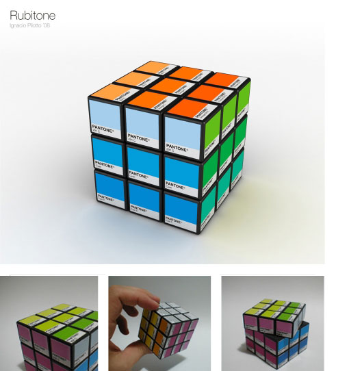 Rubitone by Ignacio Pilotto