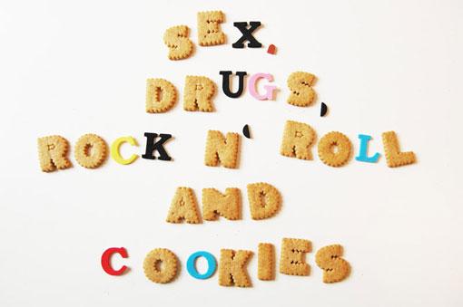 Cookie Type: Vemod