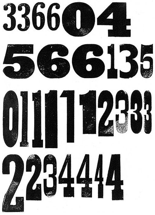 Wood Type Impressions 2 01