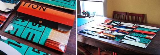 Uppercase folders