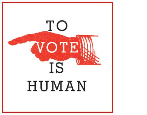 Vote: Milton Glaser