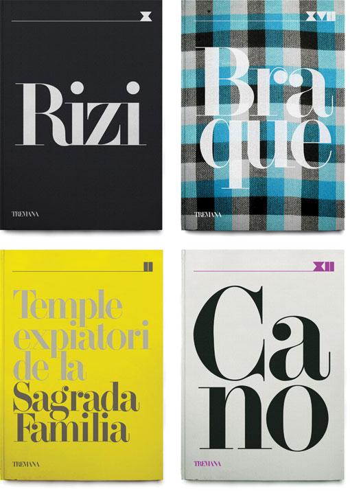 Rejected book covers by Klas Ernflo