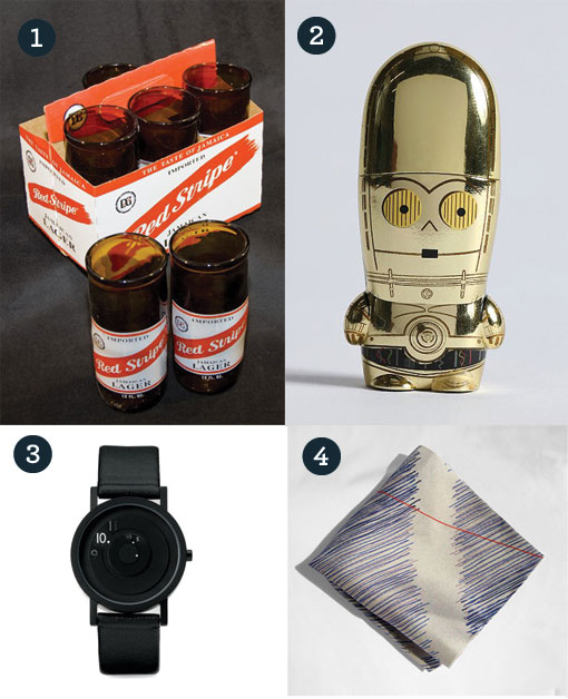 Gift Guide for the Guys 01