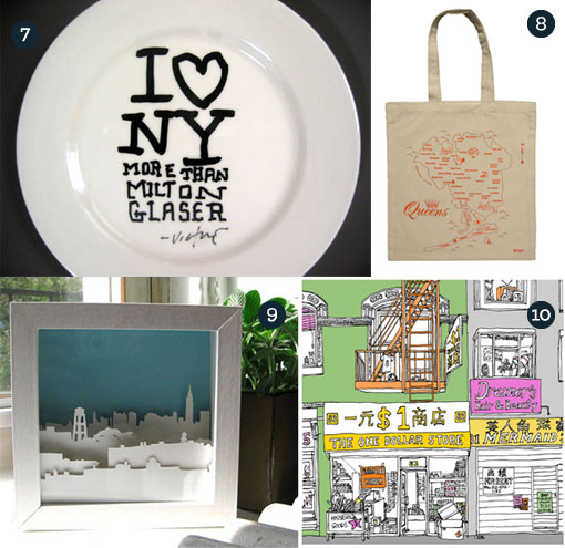Gift Guide: New York 02