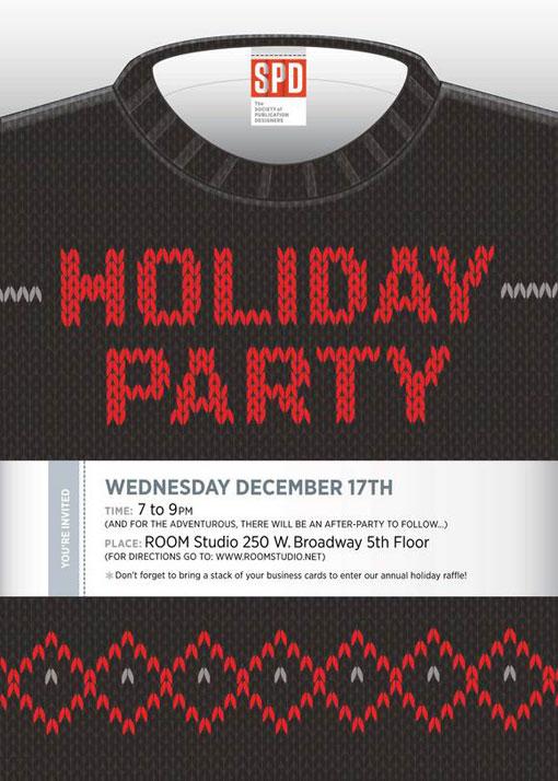 SPD Invite