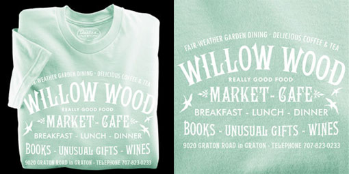 Willow Wood Market Café