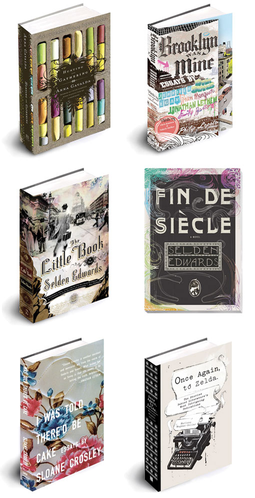 Ben Gibson Book Covers