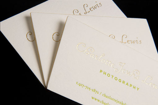 Charlotte Jenks Lewis Business Cards 01