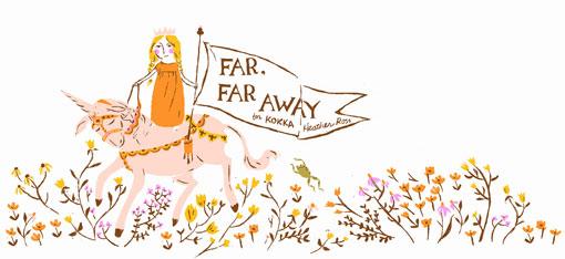Far, Far Away 01