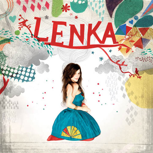 Lenka the show mp3 скачать