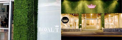 Royal/T 04