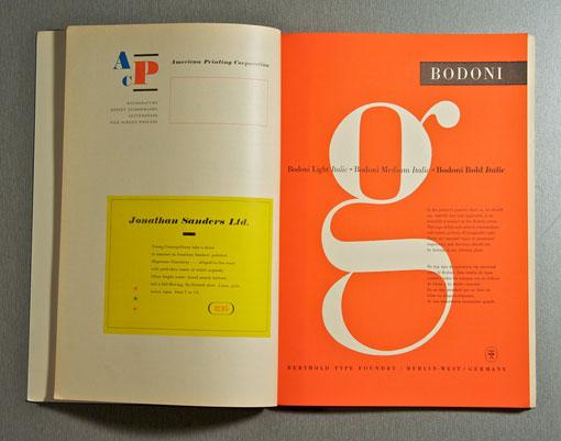 1953 Berthold Specimen 01