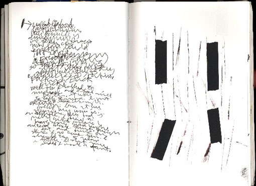 Cyrus Highsmith Sketchbook 01