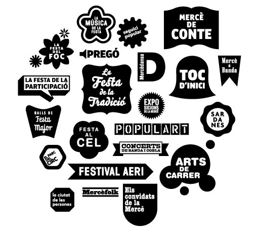 Barcelona Mercè festival 02