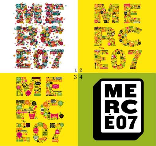 Barcelona Mercè festival 04