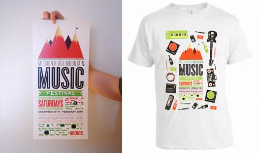 Mission Ridge Mountain Music Festival 02