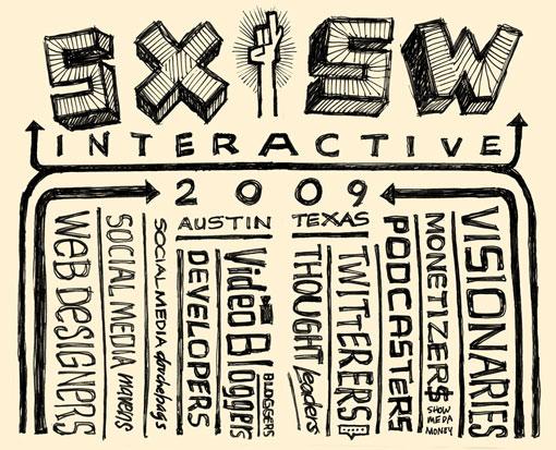 SXSW Sketchnotes 01