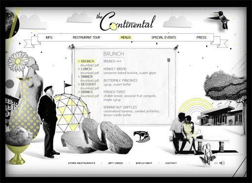 The Continental 03