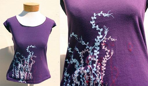 Purple Marsh