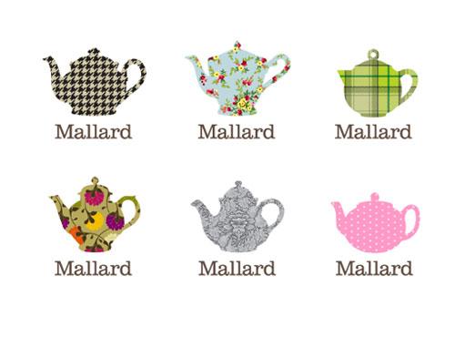 Sarah Walsh: Mallard 01