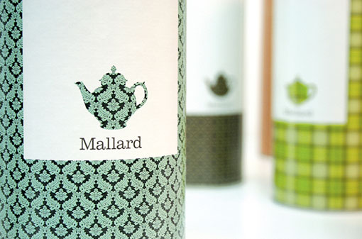 Sarah Walsh: Mallard 04