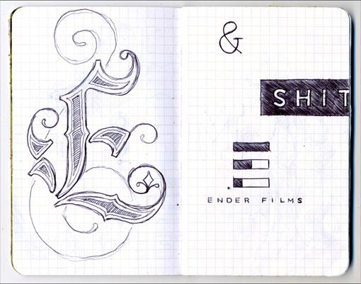 Sketchbook Envy 03