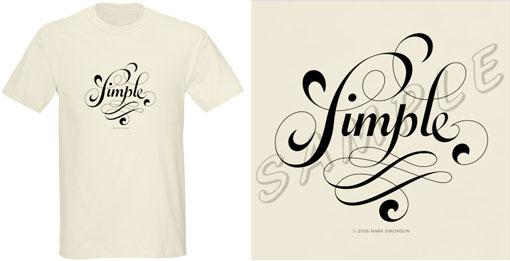 T-shirt Wednesdays   Design Work Life