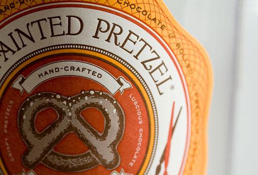 Painted Pretzel 01