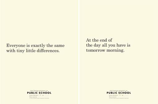 Public School 02