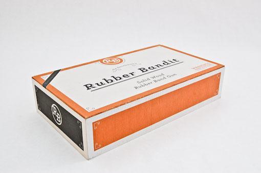 Rubber Bandit 01