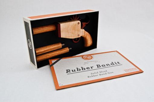 Rubber Bandit 02