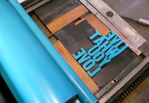 letterpressinprogress