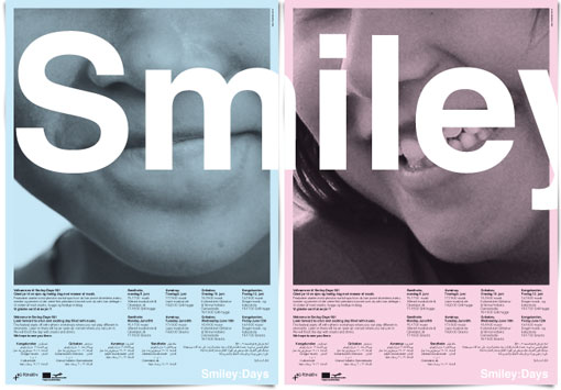 Smiley Days 02