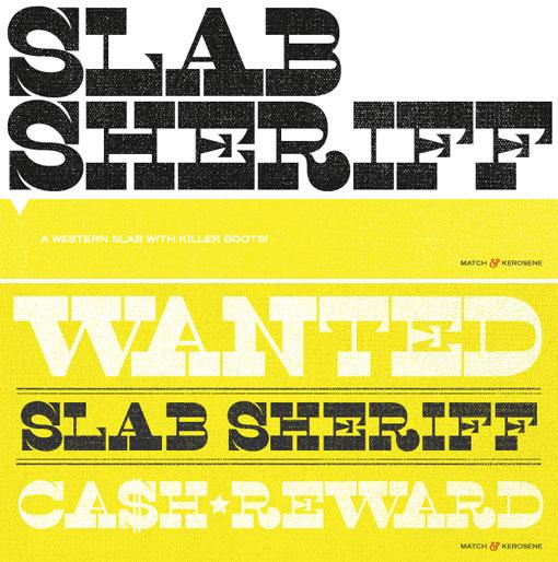 Slab Sheriff