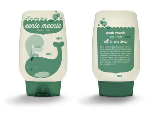 Eenie Meenie 01