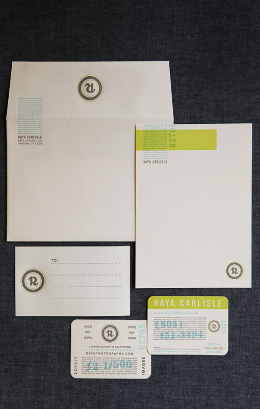 Raya Carlisle Stationery 01