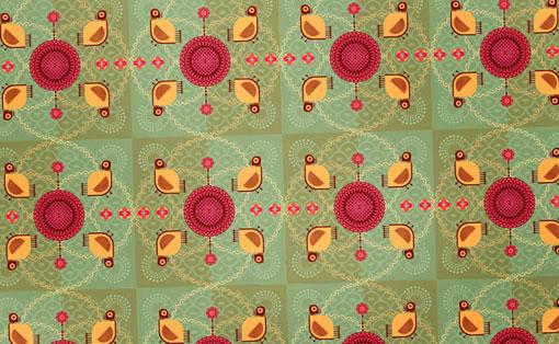 Mopa Patterns 03