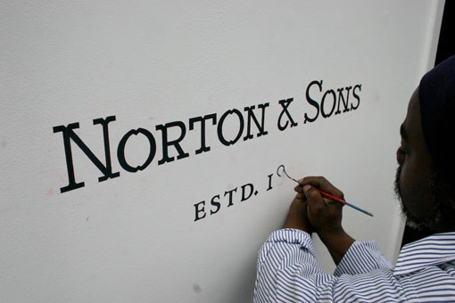 Norton and Sons 04