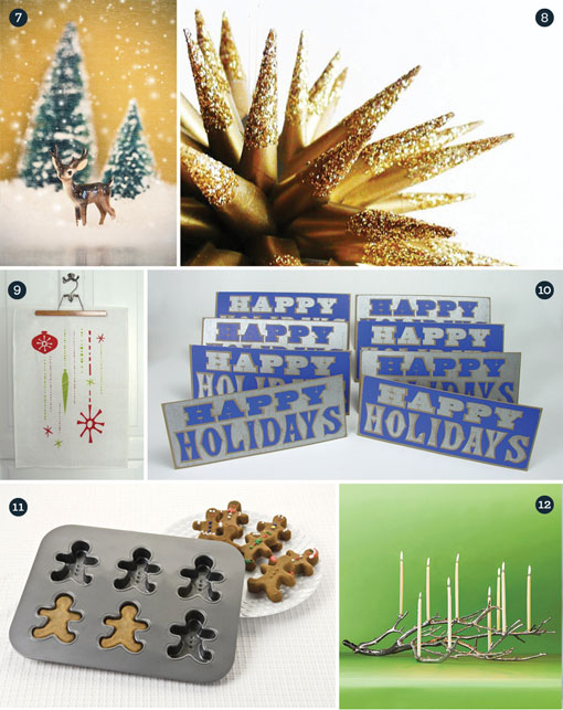 Gift Guide: Happy Holidays 02
